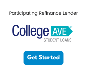 refinance student loans with college ave get started