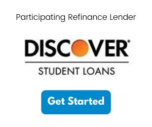 refinance student loans with discover get started