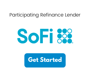 Refinance student loans with SoFi get started